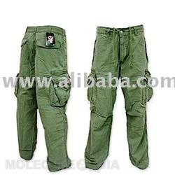 Molecule Dry Hydrogen Cargo Pants