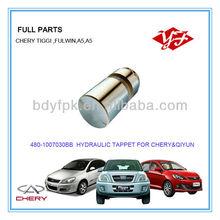 480-1007030BB Chery Fulwin&qiyun hydraulic tappet valve lifter