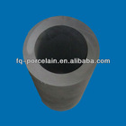ISO9001 Quality Silicon Carbide Graphite Crucible for melting zinc, aluminium, copper, gold ,silver