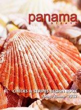 Checks & Stripes Design Book Spring/Summer 2012