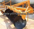 4 disc ploughs manufacture