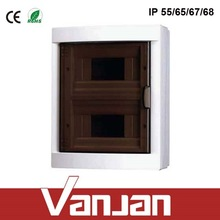 drilling hole weatherproof electrical junction box