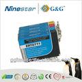 Caliente!!! Cartuchos de tinta compatibles para epson t1631 t1632 t1633 t1634