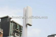 800mw High Power 150Mbps Long Range 2Kms Wireless Outdoor CPE / AP / Bridge / Gateway/wifi ISP / Router 1*10dbi 2*RJ45 WAN/LAN