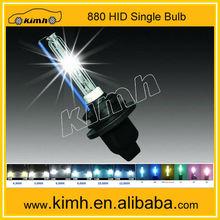 factory sale auto lamp 880 xenon hid kit