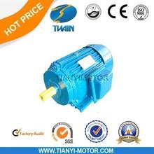 Y Series Industrial Motor electric Y-112M-4 Fan Motor