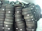 Used Tyres (Imported Tire)