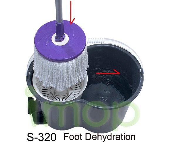 dehydration (food preservation) --.