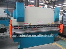 Hydraulic Press Brake Slip Roll/bending Machine