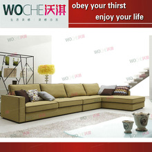 sofa hardware accessories classical furniture new style sofa(WQ8998A)