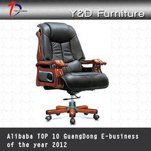 Solid wood base/office chair swivel/ king chair swivel L122