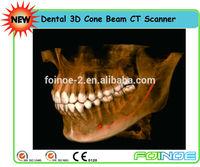 HiRes3D Dental Cone Beam CT