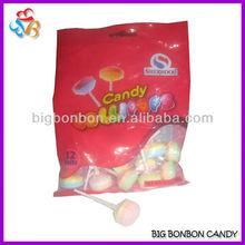 Fruit Ball Dextrose Lollipop