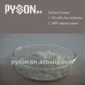 China natureza extrato de soja( soja isoflavonas)/prevenir o câncer e anti- câncer