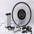 48v 1000w bicicleta elétrica kit jogo 48v 15ah traseira da bateria