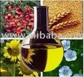 Soyabean aceite refinado