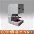 eléctrica de la tela de corte neumático sampler