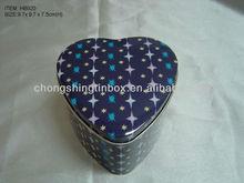 heart shaped mint tin box wholesale
