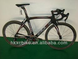 OEM oem carbon road bike frames 7kg super light campagnolo groupset carbon road bike! wholesale bike!
