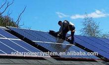 Latest solar product of china monocrystalline 200 watt solar panel