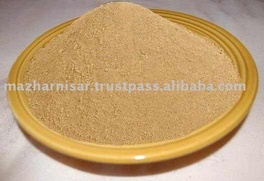 P2O5 28% to 30% Yellow Powder Rock Phosphate Fertilizer