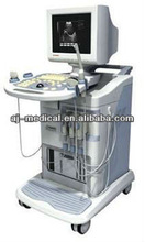 AJ-6110 B Model Scan Ultrasound Machine CE Approved Ultrasound Therapy Device Full Digital Ultrasound Diagnostic Device