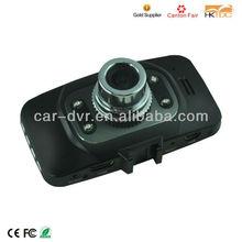 Smart video recording HDMI 1080P 2.7inch drive recorder hd car dvr camera