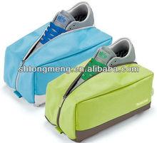 100% polyester Women's Travel Shoes Bag/Case (TM-CS-017)