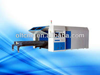 Laser machine with good after sales service