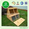 plastic chicken coop DXH008