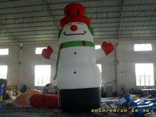 20ft Inflatable Christmas Decoration Snowman
