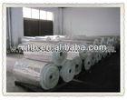 aluminum foil fiberglass cloth air duct insulation