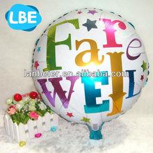 Promotional Latex Decoration balloon globos