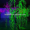 Festival decoration willow led hanging tree light