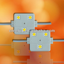 modules led/ 2012 New Arrival Samsung 5630 LED Module for backlit signs