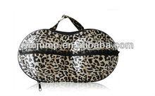 Travel Portable Bra Case Underwear Organizer Excessive Parts Storage Box Bag