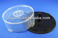 hot sale plastic CD packaging