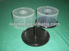 hot sale plastic CD case
