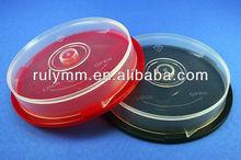 plastic CD case