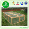 Dog run kennel DXR030