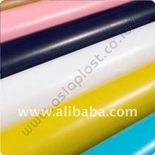 Flexible PVC Film & Sheet