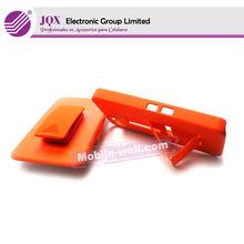 Cell phone holster/belt clip case for blackberry Z10 holster