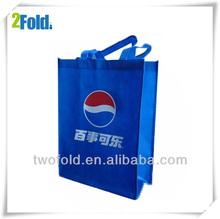 Promotion Nonwoven Cotton Shopping Bag