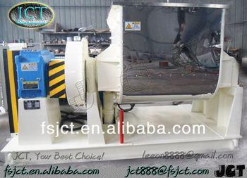 JCT Multifunctional asphalt mixer machine