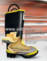bota seguridad industrial Argyll Safety