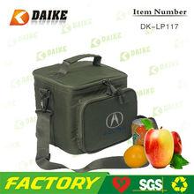 Polyester Newest Design Food Lunch Bag DK-LP117