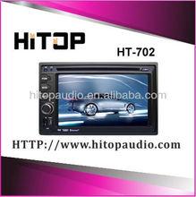 Bluetooth USB car dvd Video player