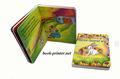 طباعة كتاب للأطفال مصغرة، كتب الأطفال قصة للتربية