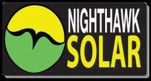Nighthawk Solar Powered Lighting