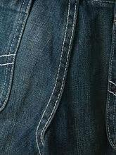 2013 new style cotton denim fabric wholesale